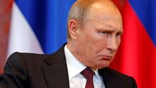 Заходу треба тримати Путіна за горло двома руками, – журналіст