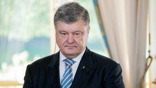 Журналист показал, как Порошенко поиздевался над Конституцией