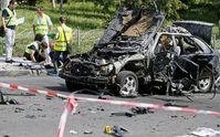 Вбивство в Києві розвідника Шаповала продемонструвало, як Захід втрачає Україну – WP
