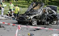 Убийство в Киеве разведчика Шаповала продемонстрировало, как Запад теряет Украину - WP