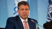"""Глава МИД Германии заявил, что не понимает """"хлебного перемирия"""" на Донбассе"""