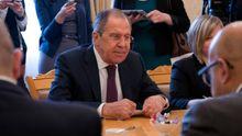Від лукавого, – Лавров прокоментував ініціативи щодо Донбасу та посперечався з МЗС Німеччини