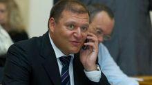 Офіційно: Луценко просить Раду зняти недоторканність з Михайла Добкіна