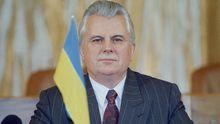 Кравчук пояснив, чому Україна не зуміла вирішити питання Криму
