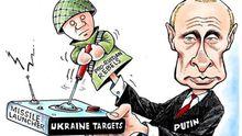 Росія не може собі дозволити пряму агресію проти України, – журналіст