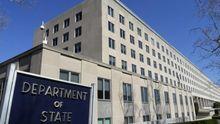 Госдеп США требует от российских боевиков прекратить огонь на Донбассе
