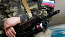 Бойове зіткнення біля Красногорівки: бойовики зазнали суттєвих втрат