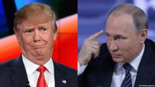 Путин идет на эскалацию, чтобы призвать Трампа к следующему переговорному раунду, – эксперт