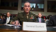 Не КНДР чи Іран: у Пентагоні назвали найбільшу військову загрозу безпеці США