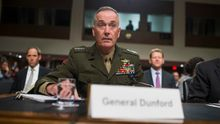 Не КНДР или Иран: в Пентагоне назвали крупнейшую военную угрозу безопасности США