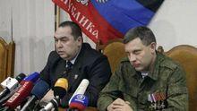 """Нет никакой """"Малороссии"""", – волонтер рассказал, что происходит между псевдореспубликами"""
