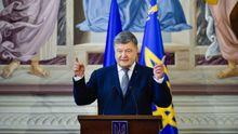 "Порошенко наголосив, чого вимагатиме на найближчих ""нормандських"" переговорах"