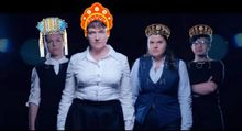 """Найсмішніші меми тижня: """"свідки"""" Савченко та зашквар Тимошенко."""