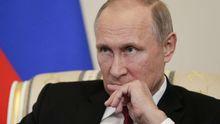 Чого добивається Путін – версія американського політолога
