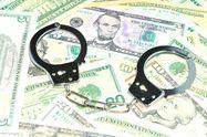 Топ-чиновника из Укртрансбезпеки поймали на взятке