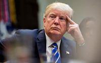 Посольство України в США відповіло на звинувачення Трампа