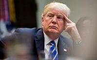 Посольство Украины в США ответило на обвинения Трампа