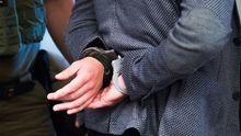 Детективи НАБУ затримали скандального екс-прокурора Суса