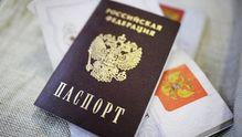 Сколько украинцев за полгода сменили гражданство на российское: впечатляющая цифра