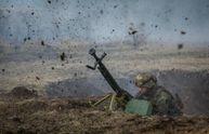 На Луганщине подорвался военный