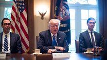 Заявление Трампа о вмешательстве Украины в выборы США: эксперт назвал возможные последствия