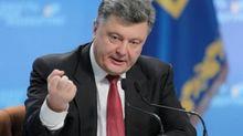 Официально: Порошенко лишил Саакашвили украинского гражданства