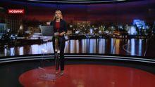 Випуск новин за 20:00: Гнила риба на околицях Києва. Нові звинувачення Фірташу
