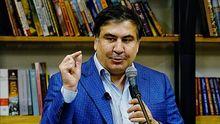 Эксперт назвал тех, кто стоит за лишением Саакашвили гражданства