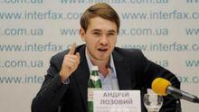 Лозовой сделал заявление о причастности к лишению Саакашвили гражданства