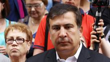 У Порошенка оприлюднили деталі щодо позбавлення Саакашвілі громадянства