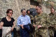 Я не беруся передбачити долю цього рішення, – спецпосланець США про надання зброї Україні