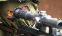 Российские военные готовят антиснайперские группы на Донбассе из-за активности снайперов сил АТО