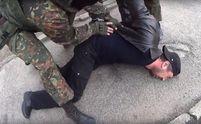 """Бойовики """"ДНР"""" заявили, що затримали """"українських диверсантів"""", які працювали на СБУ"""