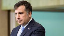 Саакашвили анонсировал дату возвращения в Украину