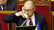 Яценюк стал совладельцем известного украинского телеканала