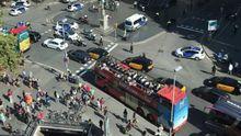 З'явилася інформація про перші жертви теракту у Барселоні (оновлено)
