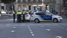 Теракт в Барселоне: стало известно о новом наезде на людей