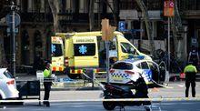 Теракт у Барселоні: ЗМІ повідомляють про ліквідацію одного з нападників
