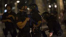Террористы совершили еще один наезд на людей вблизи Барселоны, – СМИ