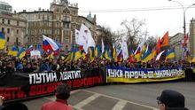 Журналист объяснил, почему в России изменилось отношение по Украине