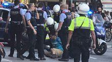 Теракт в Барселоне: известное и неизвестное
