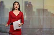 Выпуск новостей за 12:00: Компромат на Россию. Первый онлайн-суд