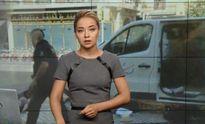 Випуск новин за 13:00: Теракт у Барселоні. Ленінопад в США