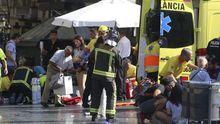 """""""Ісламська держава"""" хоче тримати Європу в заручниках, – експерт про теракт в Барселоні"""