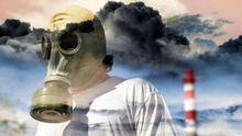 У Києві стало небезпечно дихати: у яких районах рівень забруднення найвищий