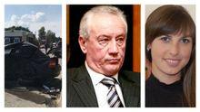 Смертельна ДТП за участю олігарха Димінського: з'явилися важливі деталі