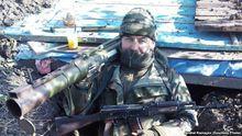 Теперь без ноги и на костылях: история террориста из России об участии в войне на Донбассе