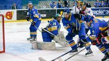 Хокеїсти збірної України зізналися, що намагались здати гру на Чемпіонаті світу, – ЗМІ