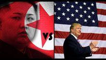 США та КНДР вже завтра можуть розпочати ядерну війну