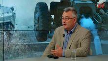 Хочу заспокоїти українців: Снєгирьов дав обнадійливий прогноз щодо війни на Донбасі